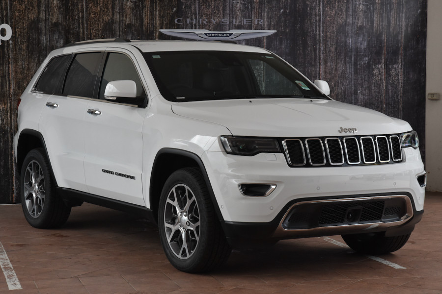 2019 Jeep Grand Cherokee WK Limited Suv Image 1