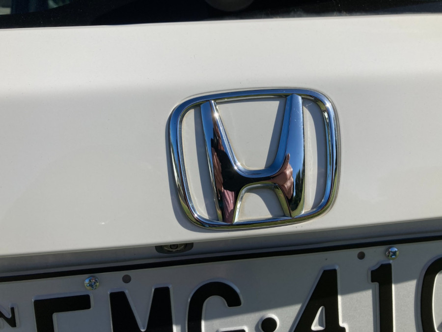 2017 Honda HR-V VTi-S Suv Image 10