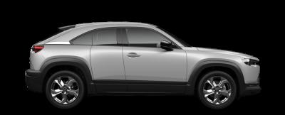 New Mazda MX-30 Hybrid