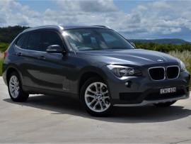 BMW X1 sDrive18d E84 MY15