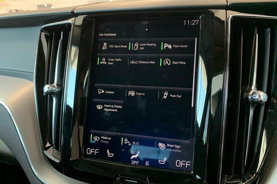 2018 Volvo XC60 UZ D4 Inscription (AWD) Suv Mobile Image 15