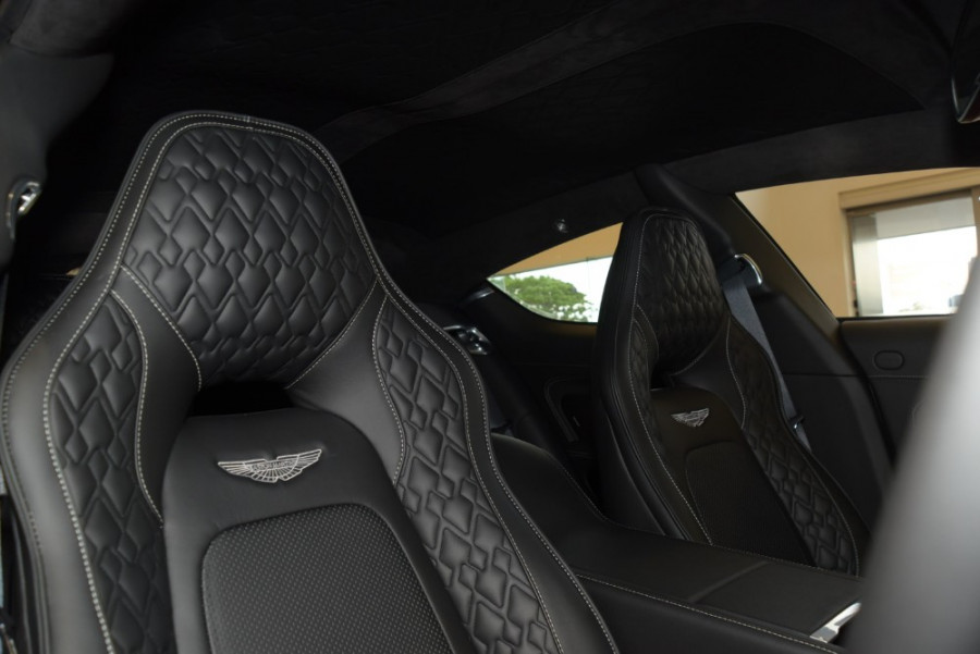 2018 MY19 Aston martin Rapide Coupe Image 16