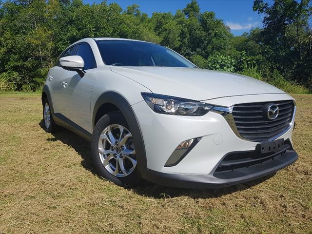 Mazda CX-3 Maxx DK2WSA