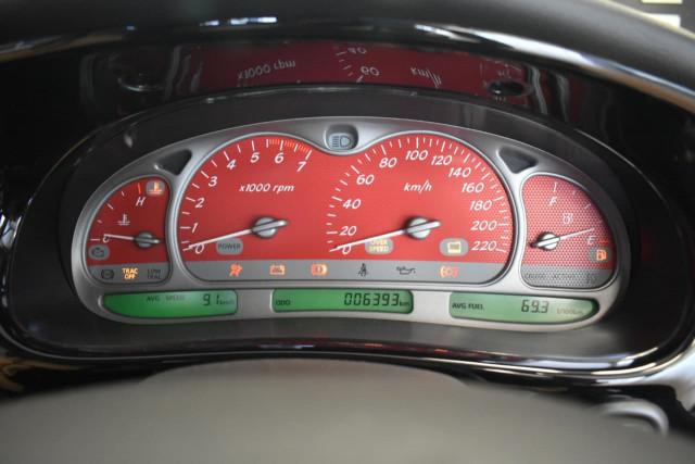 2001 Holden Monaro V2 CV8 Coupe Image 17