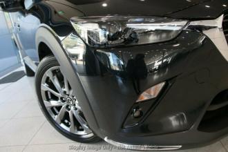 2021 Mazda CX-3 DK2W7A Akari SKYACTIV-Drive FWD LE Suv Image 2