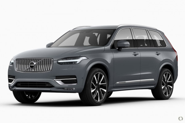 2020 Volvo XC90 (No Series) MY21 T6 Inscription Suv Image 2