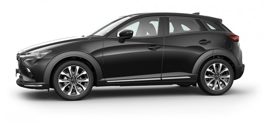 2020 MY0  Mazda CX-3 DK sTouring Suv Image 22