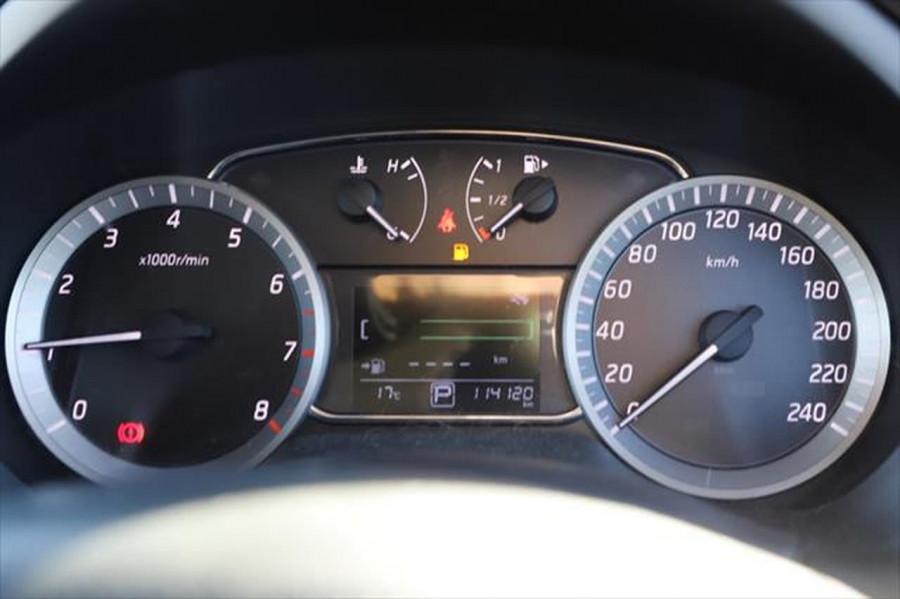 2014 Nissan Pulsar C12 ST Hatchback Image 15