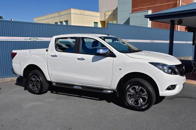 2018 Mazda BT-50 UR XTR Utility Image 5