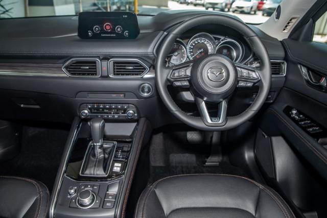 2019 Mazda CX-5 KF GT Suv Mobile Image 7