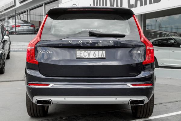 2019 Volvo XC90 L Series D5 Inscription Suv Image 4