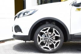 2019 Renault Kadjar Intens 1.3L T/P 117kW 7Spd EDC Wagon Image 5