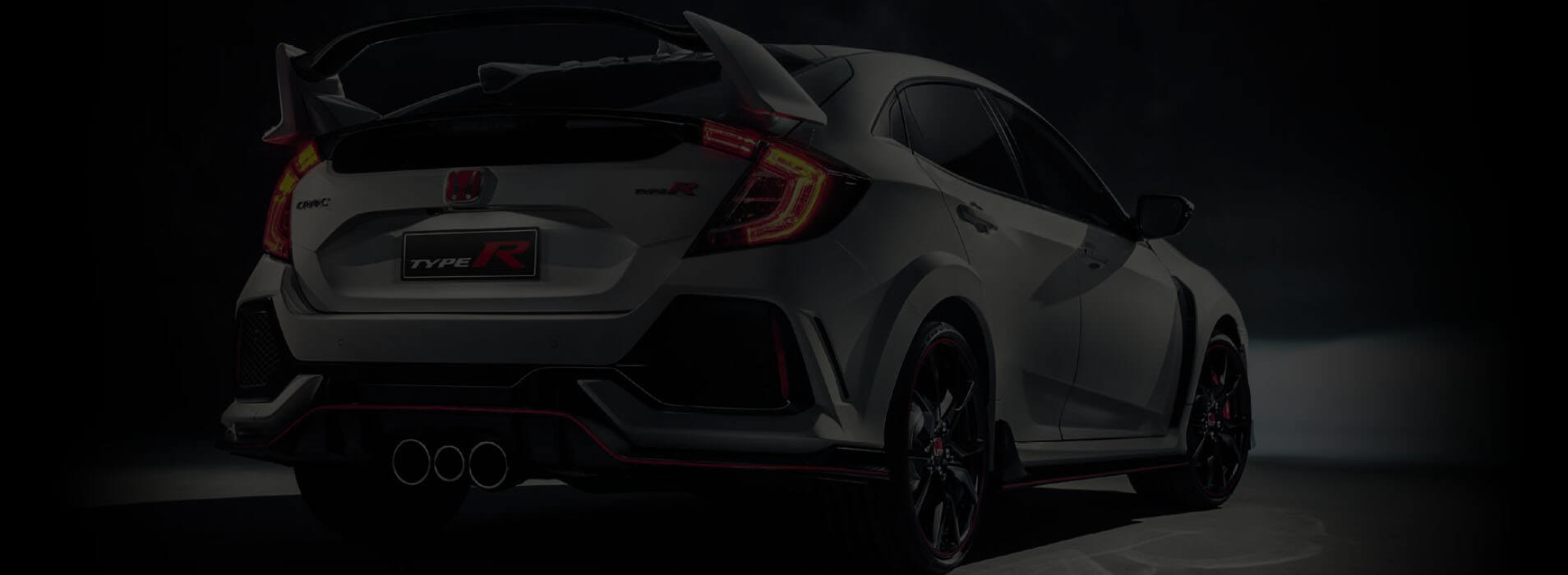 Civic Hatch Type R Features