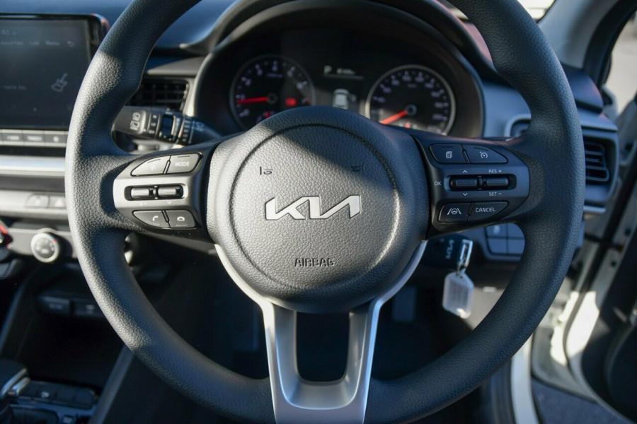 2021 Kia Stonic YB MY21 S FWD Wagon Image 8
