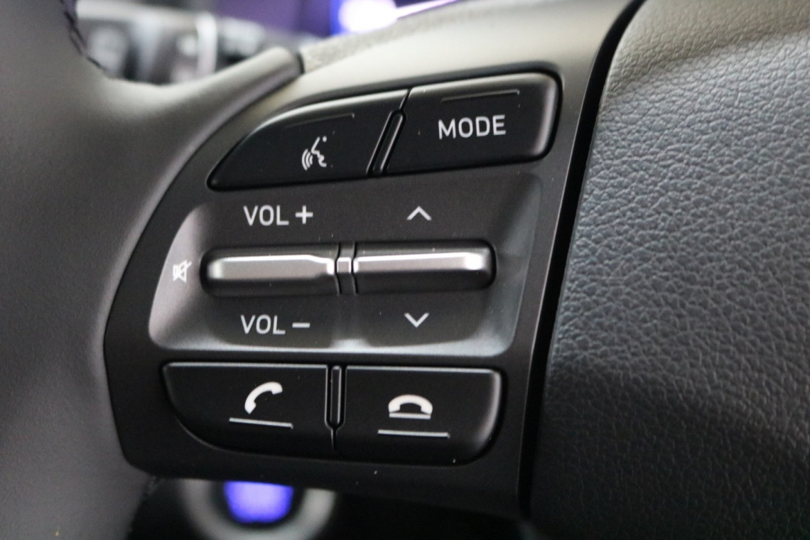 2020 Hyundai Kona OS.3 Highlander Suv Image 22