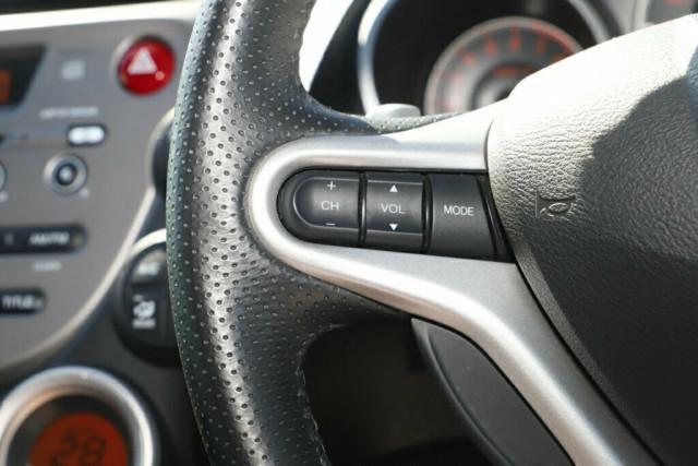 2013 Honda Jazz GE Vibe Hatchback Image 19