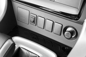Mitsubishi Pajero Sport Accessories Nundah Mitsubishi