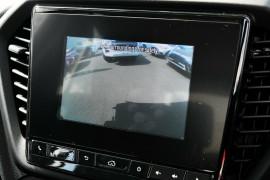 2020 MY21 Isuzu UTE D-MAX SX 4x2 Crew Cab Ute Utility Mobile Image 13