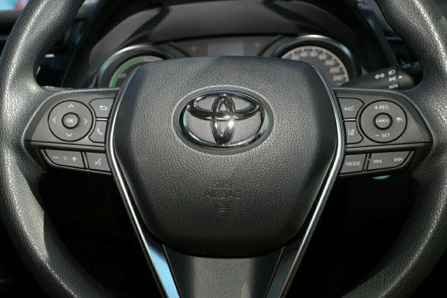 2020 Toyota Camry AXVH71R Ascent Sedan Image 18