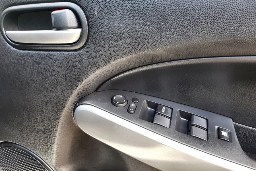 2014 Mazda 2 DE10Y2 MY14 Neo Hatch