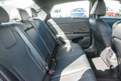 2021 Hyundai i30 CN7.V1 N Line Sedan