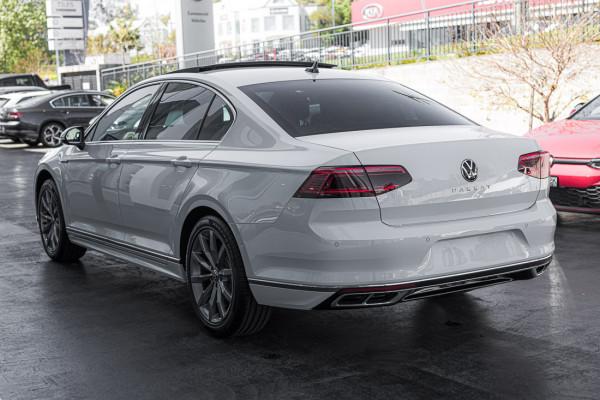 2020 MY21 Volkswagen Passat B8 162TSI Elegance Sedan Image 2