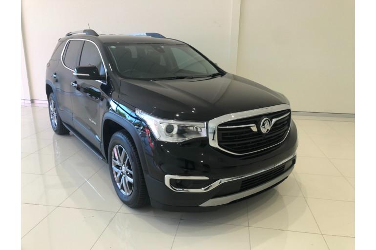 2019 Holden Acadia AC LTZ Awd
