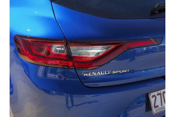 2016 Renault Megane BFB GT Hatchback Image 3