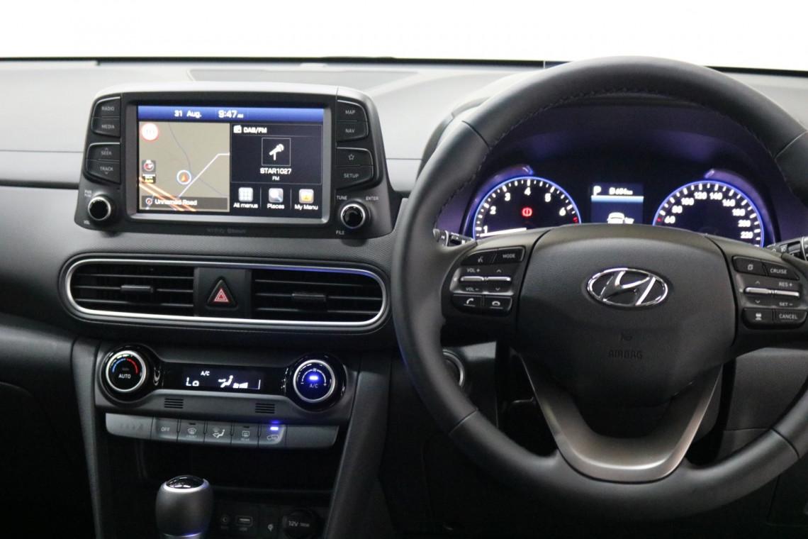 2020 Hyundai Kona OS.3 Highlander Suv Image 15