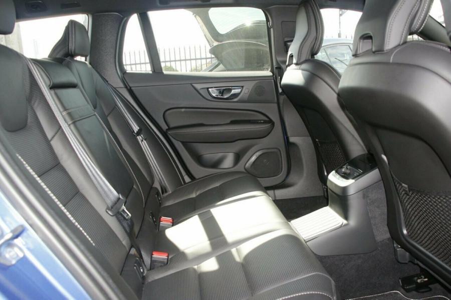 2019 MY20 Volvo V60 F-Series T8 R-Design Wagon Image 8