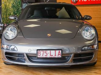 Porsche 911 Carrera 997 MY07