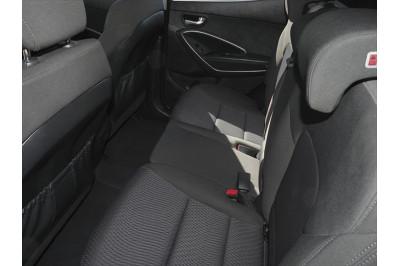 2014 Hyundai Santa Fe DM2 MY15 Active Suv Image 4