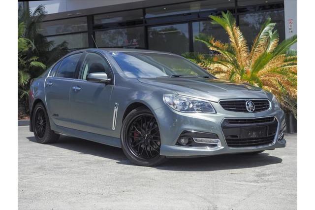 2014 Holden Commodore VF SS V Sedan