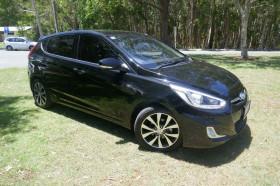 Hyundai Accent Hatchback RB