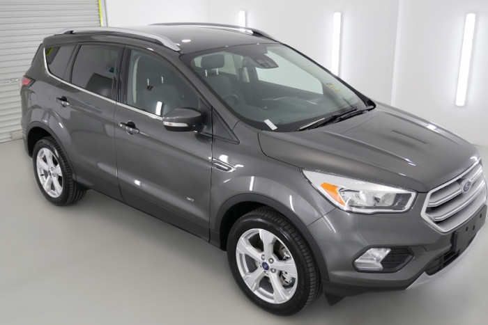 2018 Ford Escape ZG 2018.00MY Trend Suv