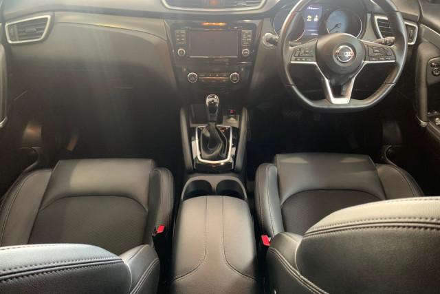 2018 Nissan QASHQAI J11 Series 2 Suv Image 2
