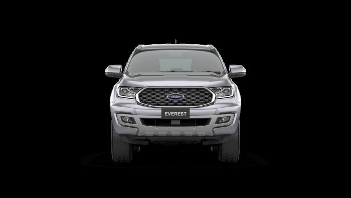 2021 MY21.75 Ford Everest UA II Trend Suv Image 8