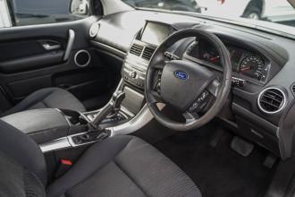 2014 Ford Territory SZ MkII TX Wagon Image 4