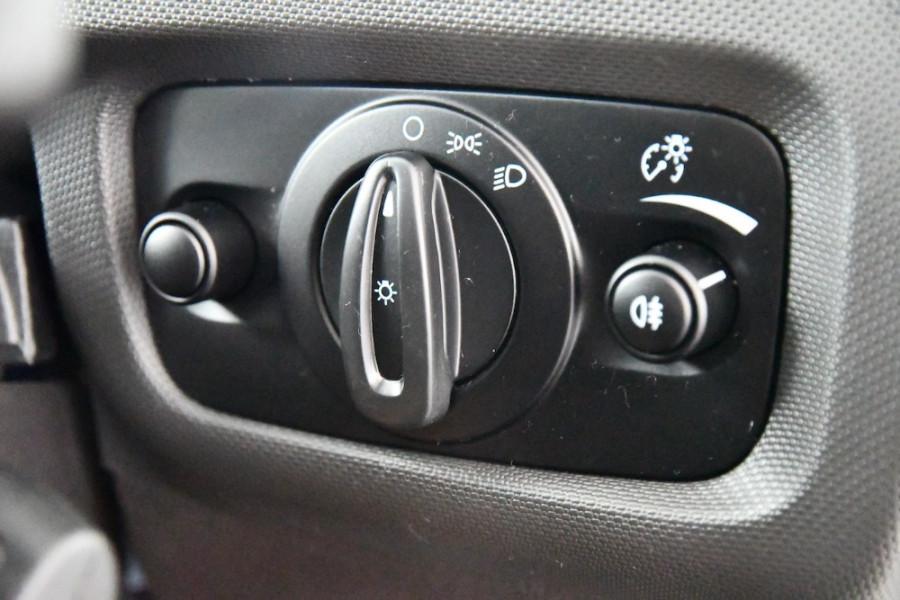 2016 Ford Fiesta WZ Trend Hatchback Image 18