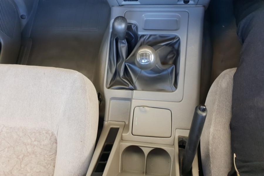 2012 Nissan Patrol