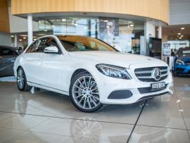 Mercedes-Benz C-class e W205  C350