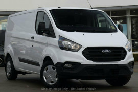 Ford Transit Custom 340L Low Roof LWB VN 2018.5MY