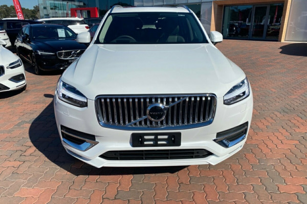 2020 Volvo XC90 L Series D5 Inscription Suv Image 5