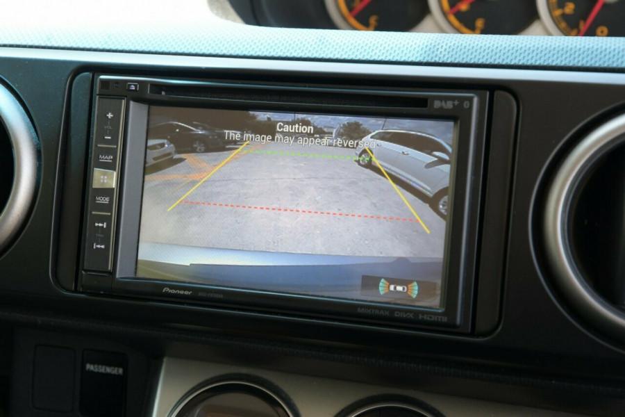 2012 Toyota Rukus AZE151R Build 2 Hatch Wagon Image 14