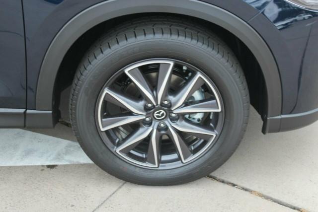 2021 Mazda CX-5 KF Series GT Suv Mobile Image 12