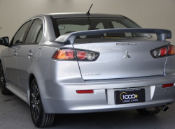 2013 Mitsubishi Lancer CJ MY13 ES Sedan Image 3