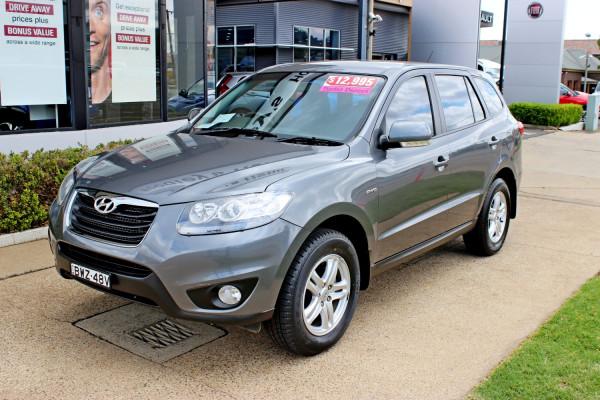 2011 Hyundai Santa Fe CM  SLX Suv