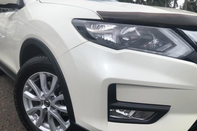 2017 Nissan X-Trail T32 Series II ST-L Suv Image 2