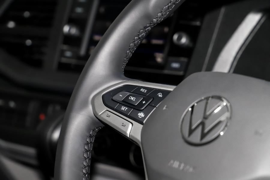 2021 Volkswagen Caravelle T6.1 TDI340 Trendline Van Image 11