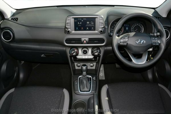 2020 Hyundai Kona OS.3 Go Suv Image 4